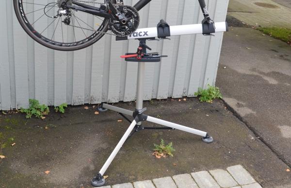 cykel arbejdsstand brugt