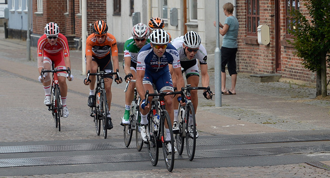 PDR 2015 2 etape Alex Rasmussen Mathias Dam Westergaard