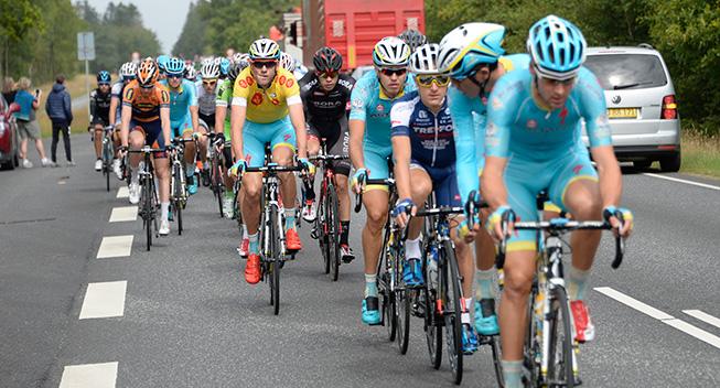 PDR 2015 2 etape Astana Lars Boom
