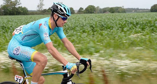 PDR 2015 2 etape Jakob Fuglsang