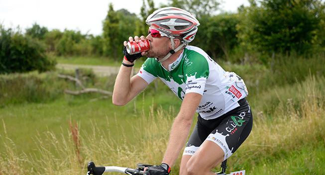 PDR 2015 2 etape Jesper Odgaard
