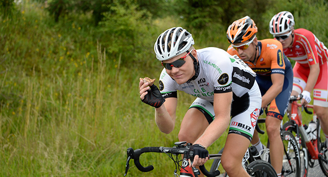 PDR 2015 2 etape Mathias Dam Westergaard