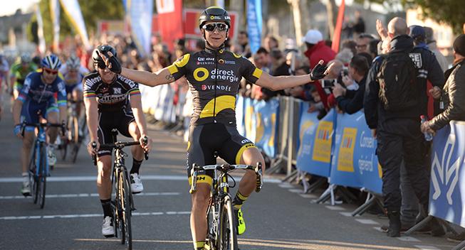 Optakt: Amstel Gold Race