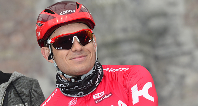 Thumbnail Credit (cyclingquotes.com): Kristoff made it back to the 50-group that decided tHErace before launching an impressive sprint