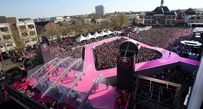 Giro2016 presentation panorama