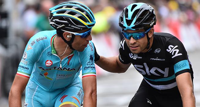 Landa har Giro-forberedelserne på plads