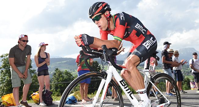 Optakt: 5. etape af Tour de Romandie