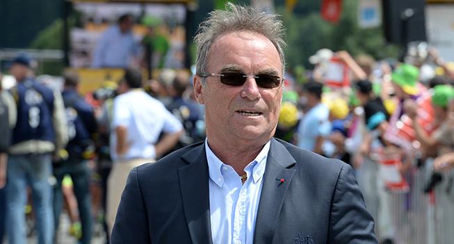 Hinault: De andre bør strejke hvis Froome starter Touren