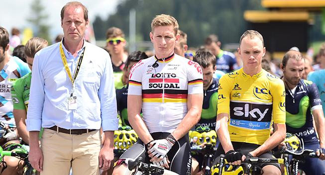 Greipel bebrejder det tyske cykelforbund for VM-'katastrofe'