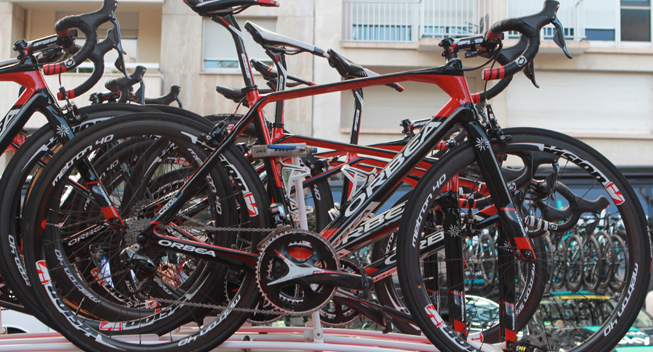Politiet: Undgå din cykel bliver stjålet