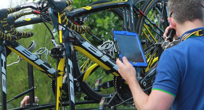 Opfinder anklager UCI for at støtte motordoping