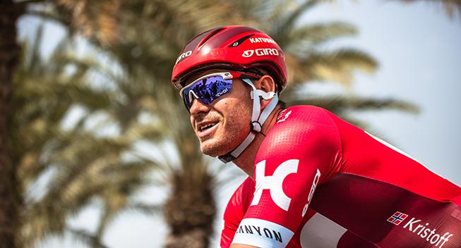 Tour of Qatar 1 etape Alexander Kristoff