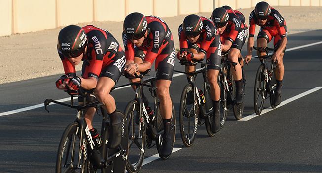 Optakt: 2. etape af Volta a Catalunya