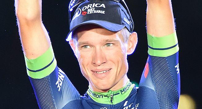 Vuelta2016 21 etape Magnus Cort Nielsen podiet etapesejr
