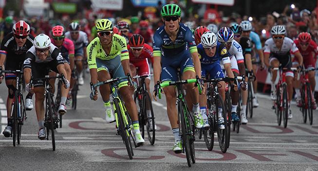 Vuelta2016 21 etape Magnus Cort Nielsen sejr