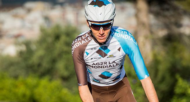 Bardet: Froome den bedste - men cykling er uforudsigelig
