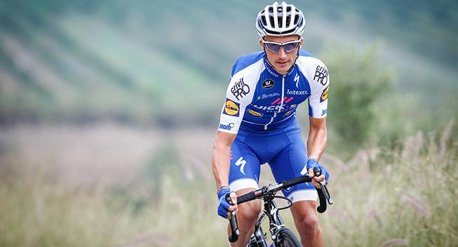 Optakt: 3. etape af Vuelta al Pais Vasco