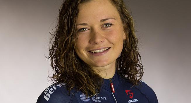 Team Virtu Cycling-Women forlænger med dansk profil