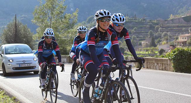 Veloconcept klar til Tour de France-dyst