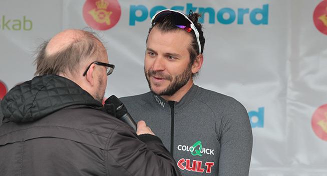 GP Herning 2017 Martin Mortensen