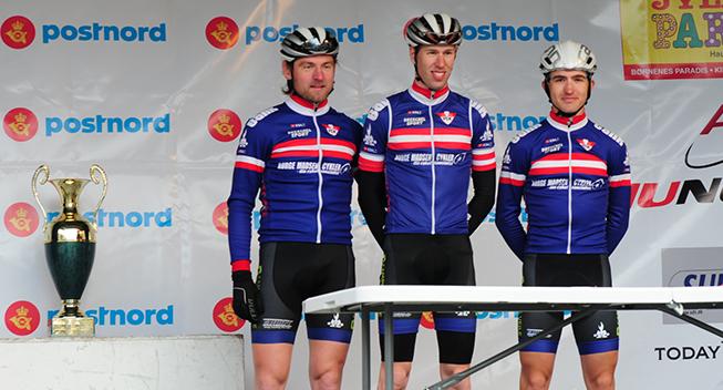 GP Herning 2017 Thomas Guldhammer Mads Meyer
