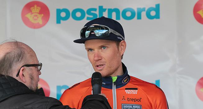 GP Herning 2017 Troels Vinther