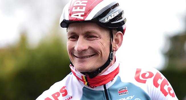 Paris-Nice 1 etape 2017 Andre Greipel
