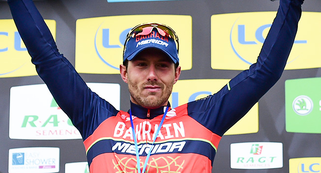 Optakt: 1. etape af Criterium du Dauphiné
