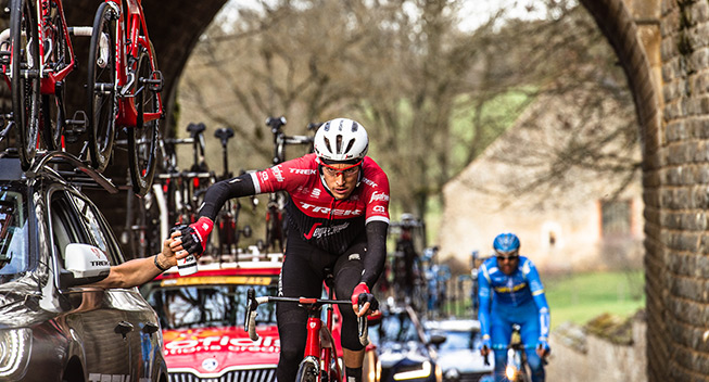 Paris-Nice 3 etape 2017 Haimar Zubeldia