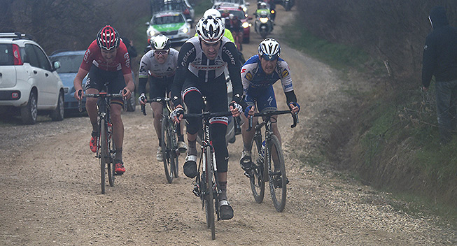 Strade Branche Tom Dumoulin