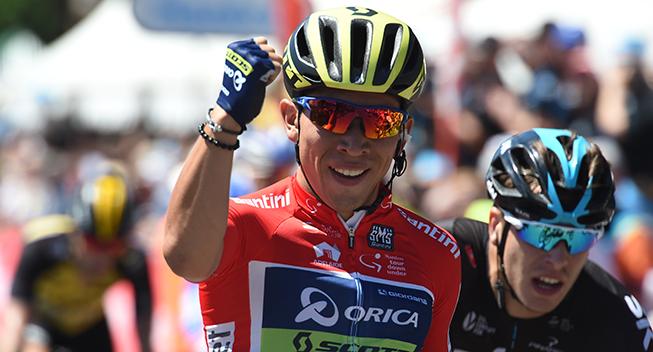Optakt: 6. etape af Tour Down Under
