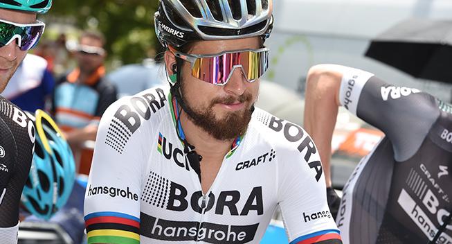 Sagan i belgisk modvind