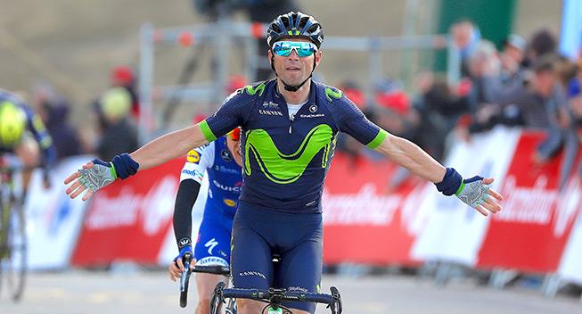 Optakt: 7. etape af Volta a Catalunya