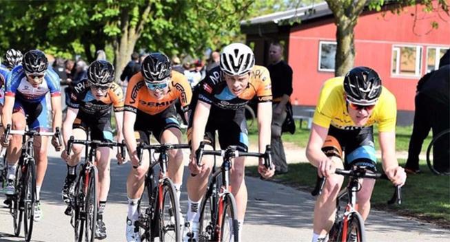 Team Børkop Cykler dominerede Youth Tour Feltet.dk