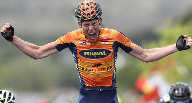 Brøchner vandt spændende Himmerland Rundt
