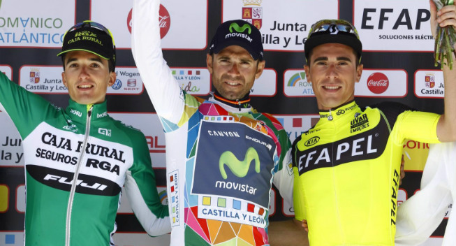 CyclingQuotes.com Bilbao finishes off Caja Rural dominance in Turkish  mountains b90a071f8