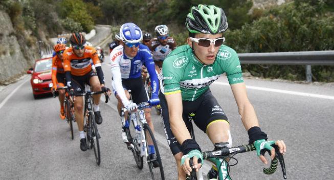 Caja Rural forlænger med Vuelta-profil