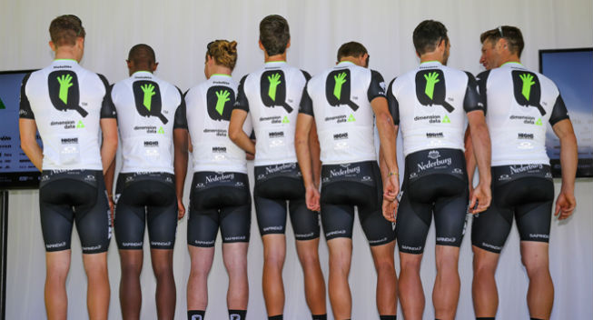 CyclingQuotes.com Dimension Data with versatile team in Andalusia 886bc7cda
