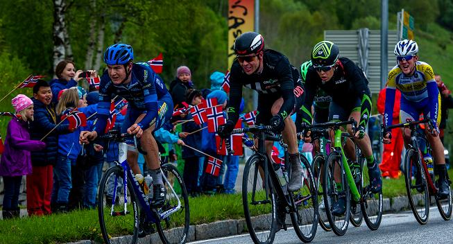 Veyhe hentet på stregen i ny Boasson Hagen-sejr