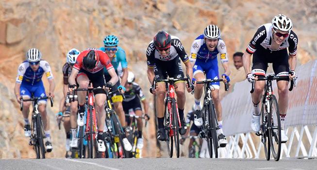 Stærk holdliste til Tour of Oman annonceres