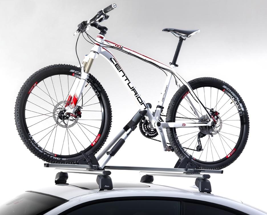 Produktfokus: Cykler med på bilferien Motionsfeltet.dk