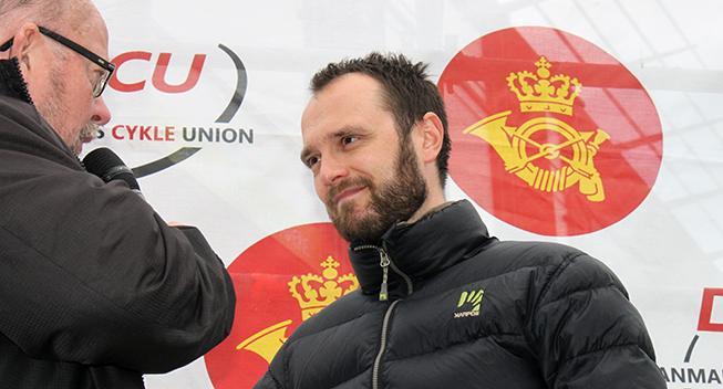 Anders Lund udtager OL-landshold inden DM