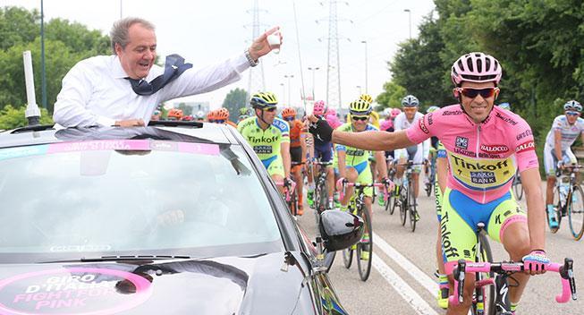 Løbsdirektør vil flytte italienske klassikere