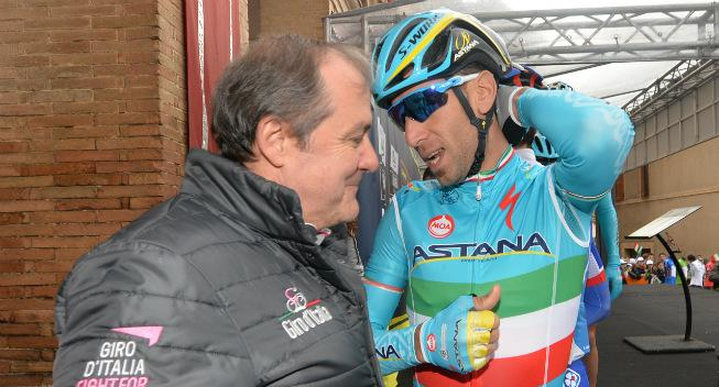 Giro-direktør: Aflysning vil være en katastrofe for hele Italien