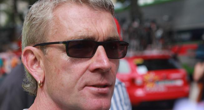 Tidligere Riis-kollega vender tilbage til cykelsporten