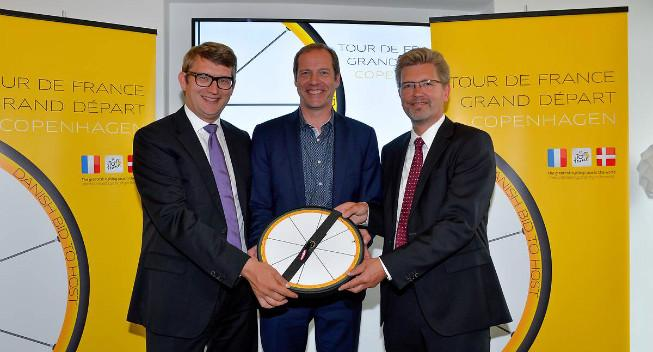 ASO anmoder om nye datoer til dansk Tour-start