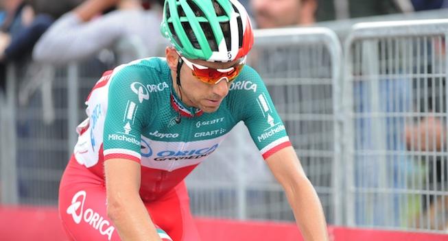 Tidligere italiensk mester indstiller karrieren
