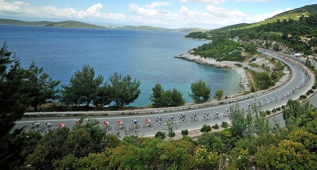 Tyrkiet Rundt aflyser første etape