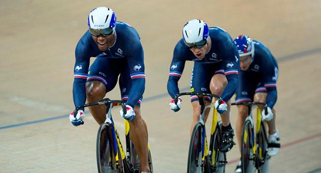 Ni-dobbelt verdensmester trækker stikket før OL