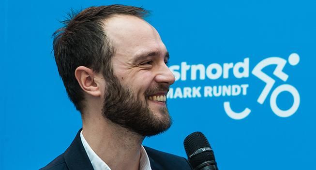 Lettelse: Danmark alligevel med til ungdommens Tour de France